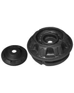 Strut Mount With Retainer - Front